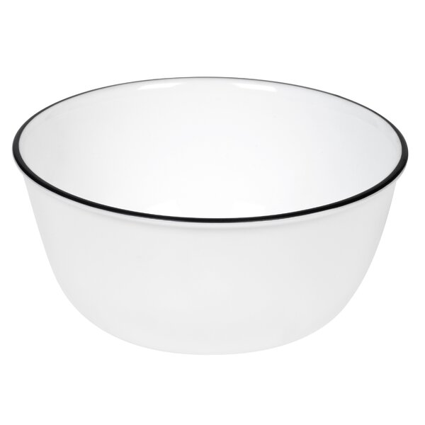 Livingware 28 Oz. Soup / Cereal Bowl by Corelle