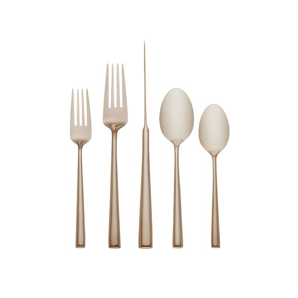 Malmo 5 Piece Place Setting by kate spade new york