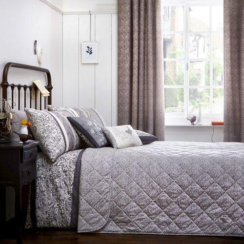 Tagesdecke Astoria Grand Farbe: Anthrazit | Heimtextilien > Decken und Kissen > Tagesdecken und Bettüberwürfe | Astoria Grand