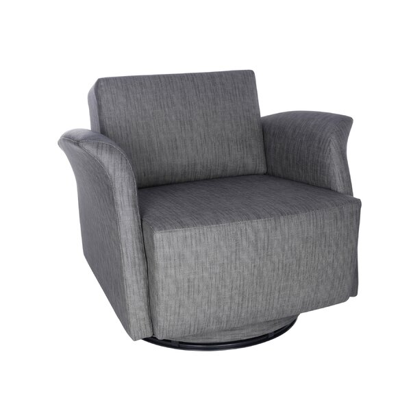 Oconner Swivel Lounge Chair