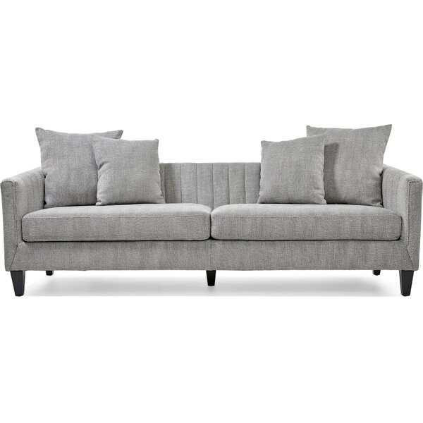 Review Celeste Chesterfield Sofa