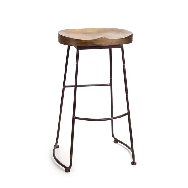 30.5 Bar Stool by Melrose International