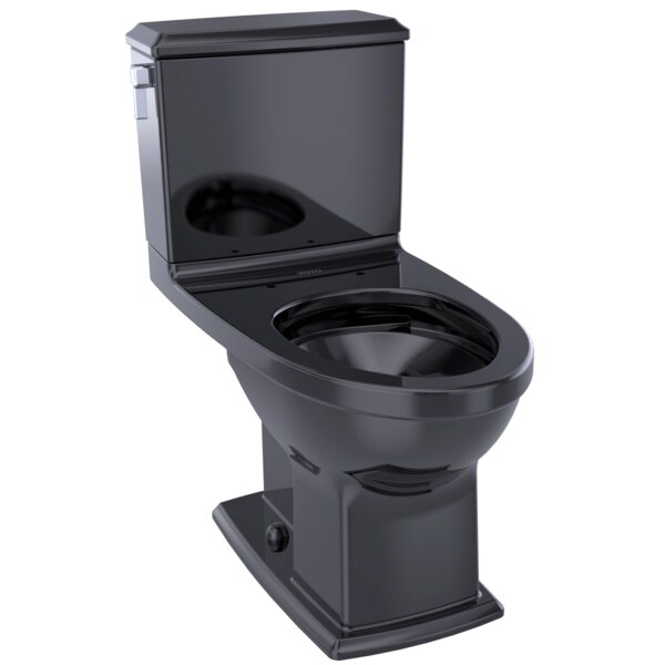 Connelly® Dual Flush Elongated Two-Piece Toilet by Toto