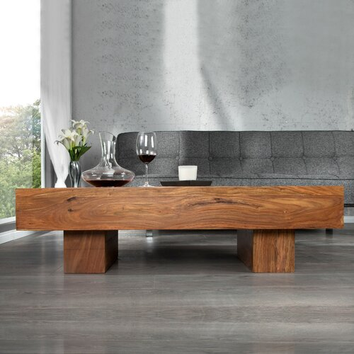 Cara Coffee Table Union Rustic