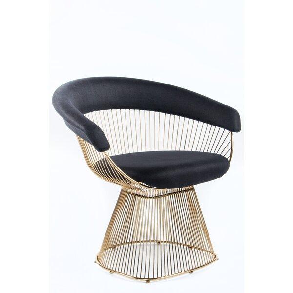 Soryl Armchair by Cachet Decor