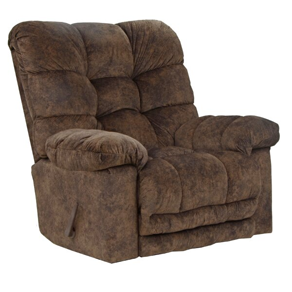 Bronson Glider Recliner by Catnapper