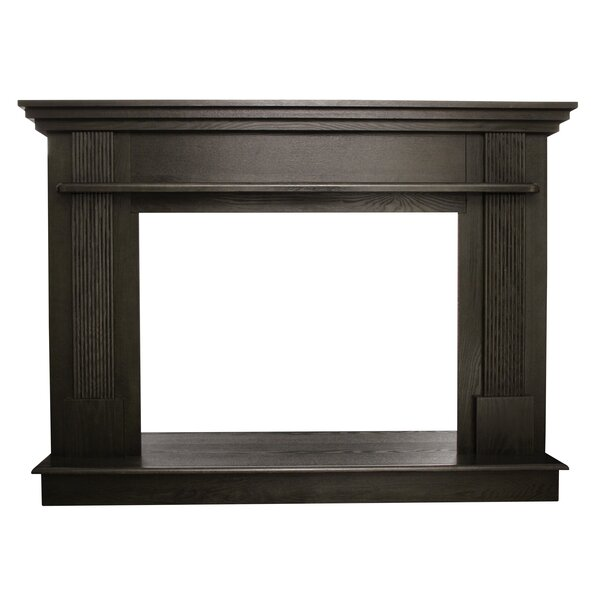 Fireplace Surround By Ashley Hearth