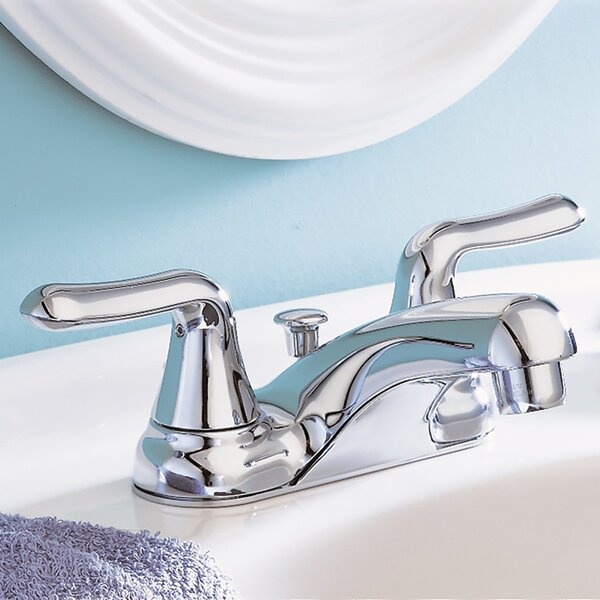 Colony Soft Centerset Bathroom Faucet by American Standard