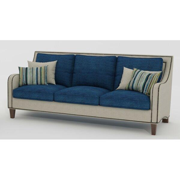 Petit Sofa by Canora Grey