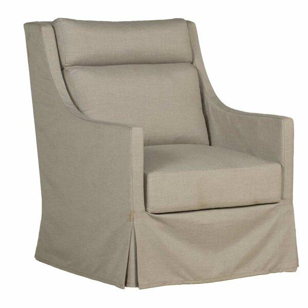 Helena Swivel Glider Chair with Cushions