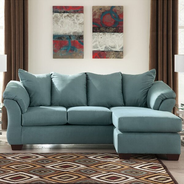 Knepper Sectional by Red Barrel Studio