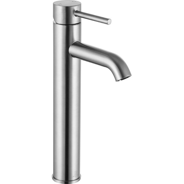 Valle Single Hole Bathroom Faucet by ANZZI