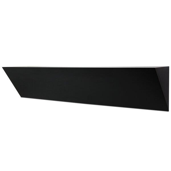 Wedge 36 Ledge Shelf by nexxt Design