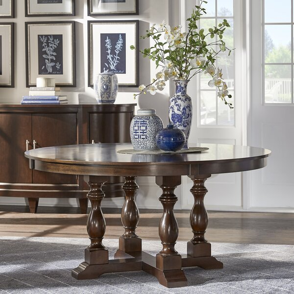Kingsley Dining Table by Kingstown Home Kingstown Home