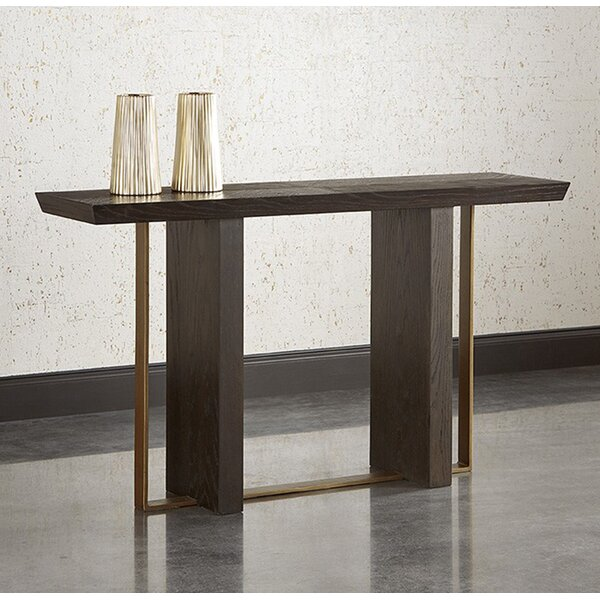 Review Yucatan Console Table