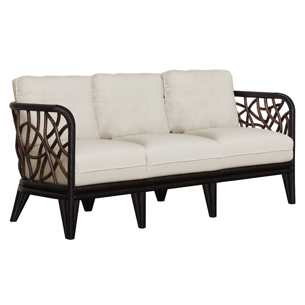 Trinidad Sofa by Panama Jack Sunroom