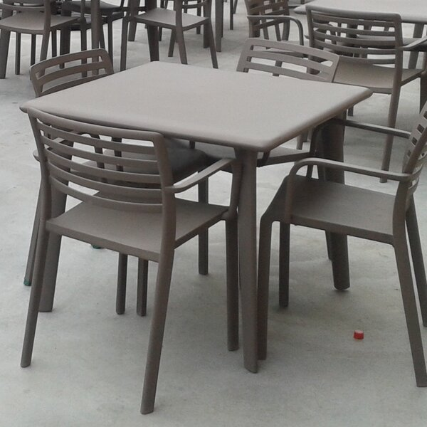 Bakken Square Dining Table by Orren Ellis