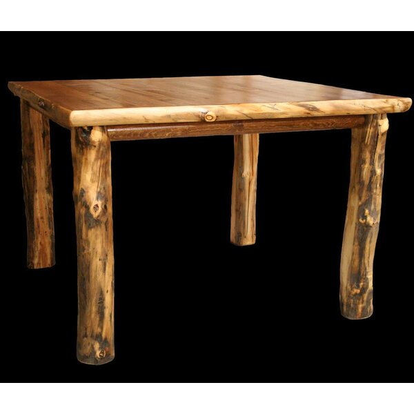 Amias Pub Table by Millwood Pines