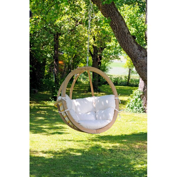 Lake City Swing Chair by Freeport Park Freeport Park