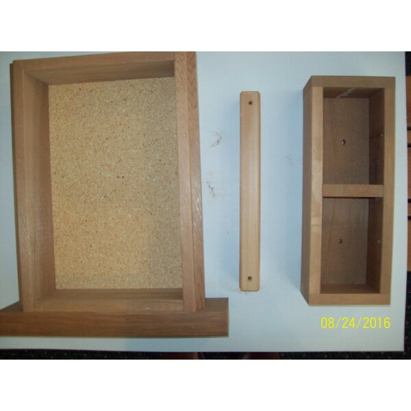Accessory Kit for Master Gardeners Bench by Wood Country