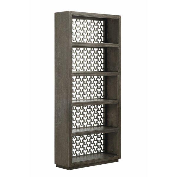 Hackney Standard Bookcase by Gracie Oaks