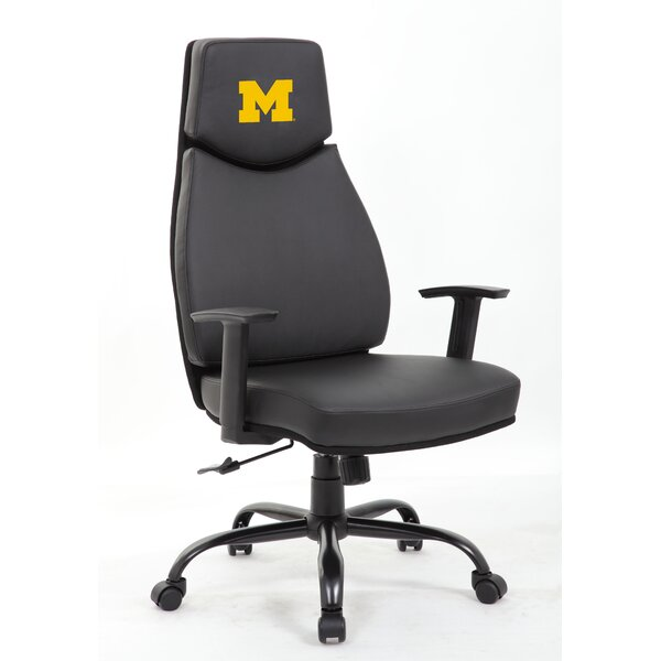 Proline NCAA Office Chair by Wild Sports