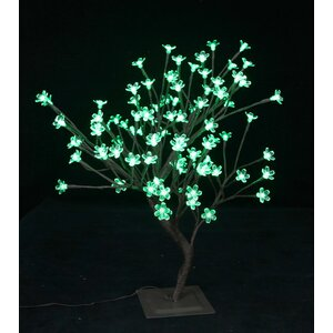 Floral 96 LED Light Bonsai Tree