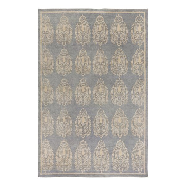 Esha Rug by DwellStudio