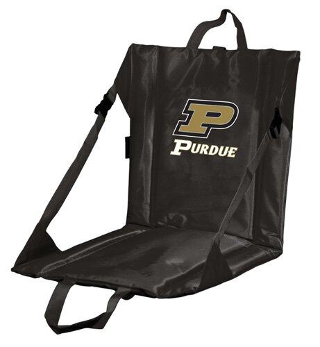 Collegiate Stadium Seat - Purdue by Logo Brands
