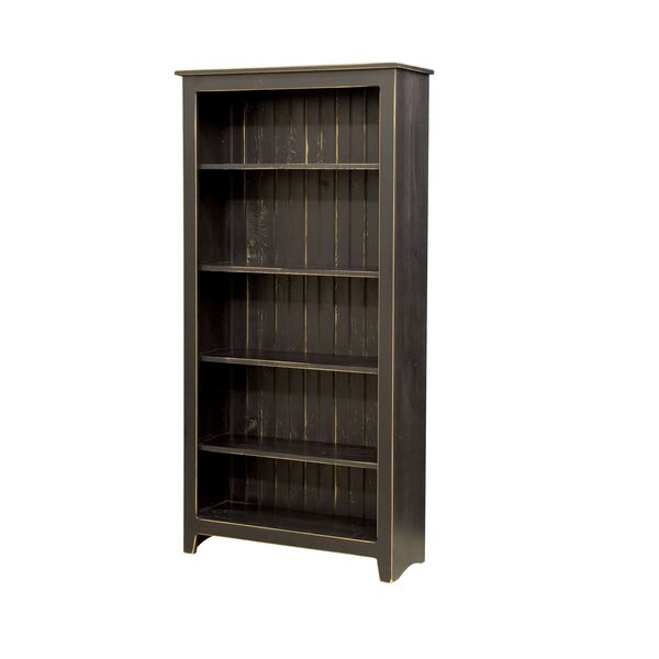 Yampa Standard Bookcase by August Grove