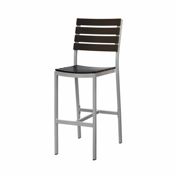 Vienna 30 Patio Bar Stool by Source Contract