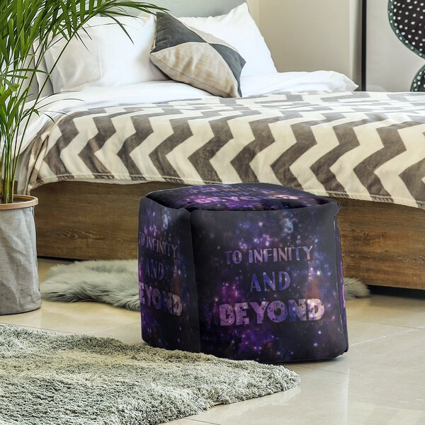 Ottoman By East Urban Home
