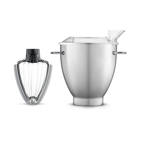 The Scraper Whisk™ Bowl by Breville