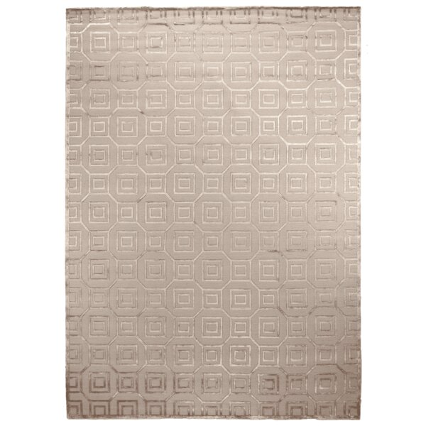 Silver Area Rug by Exquisite Rugs