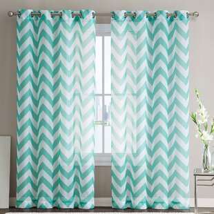 Chevron Curtains Youll Love