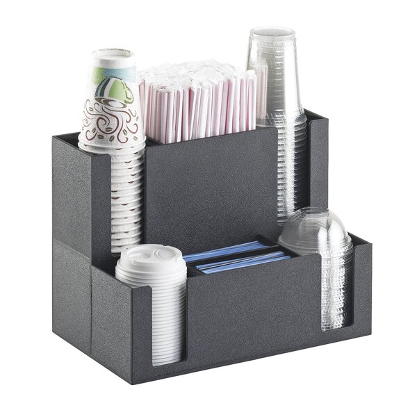 Coffee Station Organizer by Cal-Mil