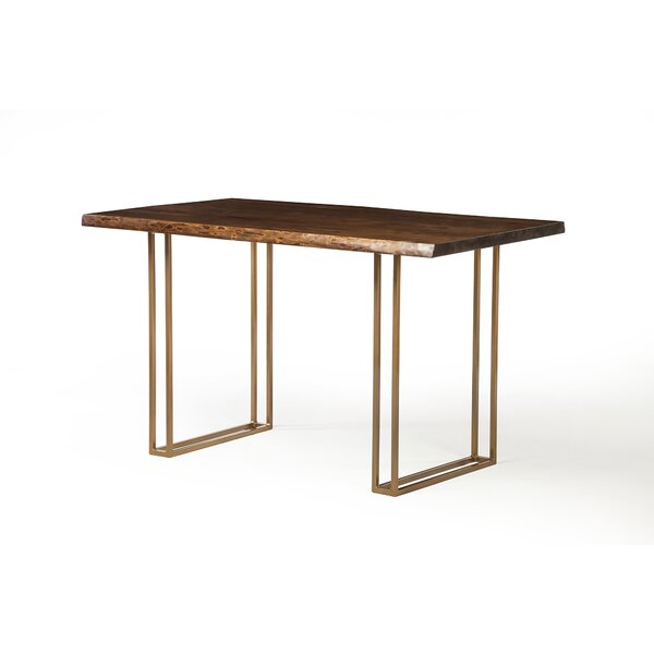 Violet Pub Table by Foundry Select