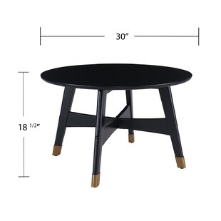 Armoise Round Coffee Table