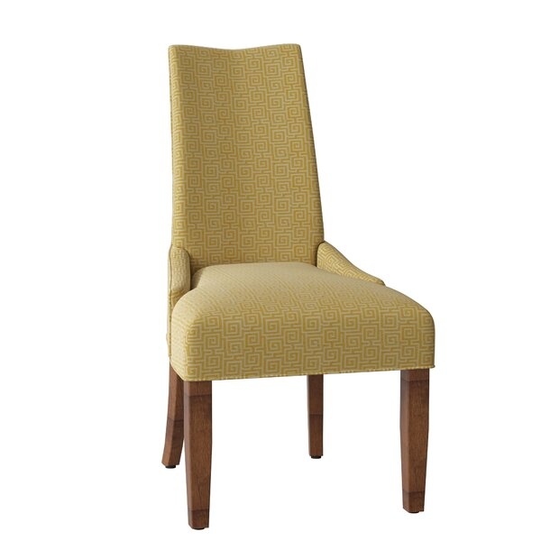 Chester Upholstered Dining Chair by Hekman Hekman