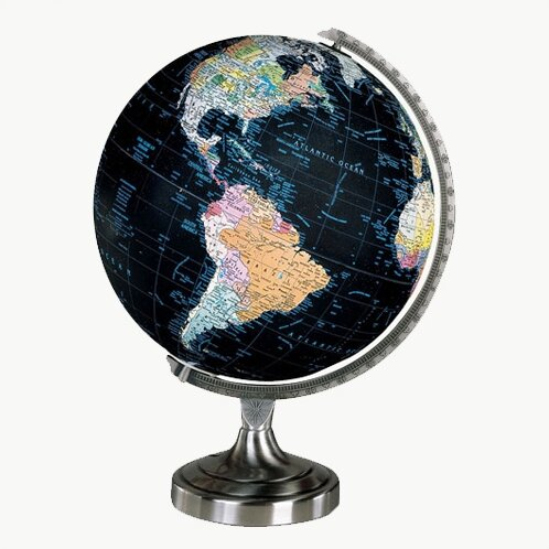 Orion World Globe by Replogle Globes