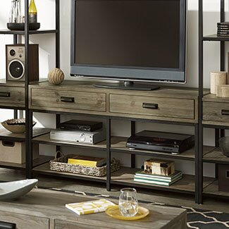 Winooski Entertainment Center by Union Rustic