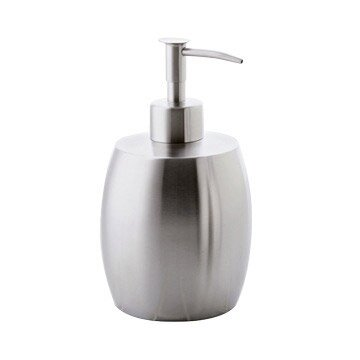 Nigella Soap Dispenser by Gedy by Nameeks