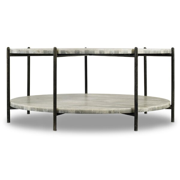 Melange Coffee Table With Storage By Hooker Furniture