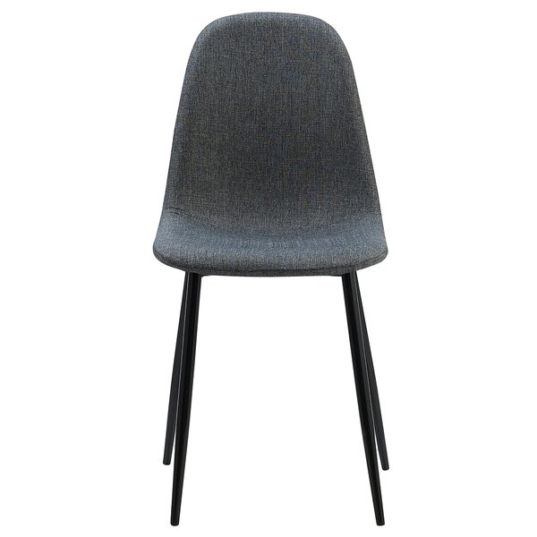 Minimalista Upholstered Dining Chair (Set of 2) by VERSANORA