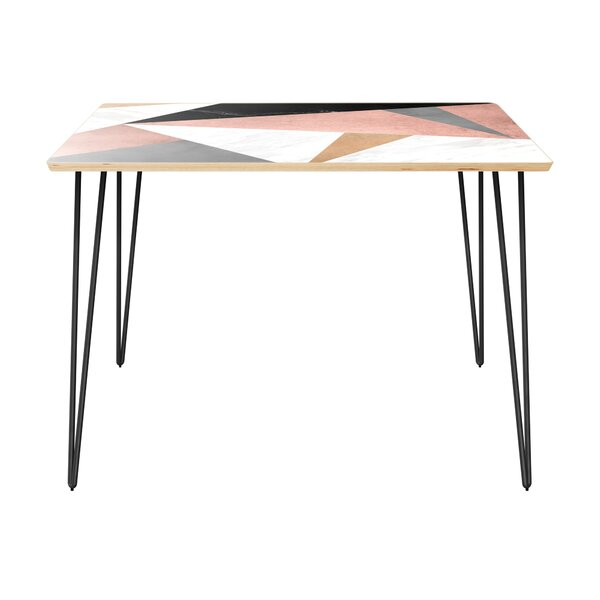Guth Dining Table by Wrought Studio