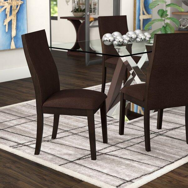 Bynoe Side Chair By Brayden Studio