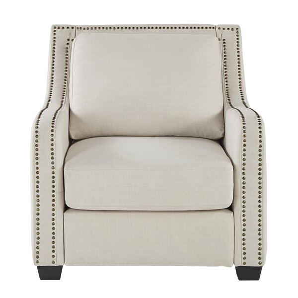Aleksandra Armchair by Willa Arlo Interiors