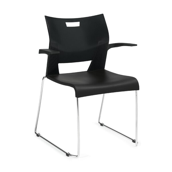 Duet Guest Chair (Set of 4) by Global Total Office