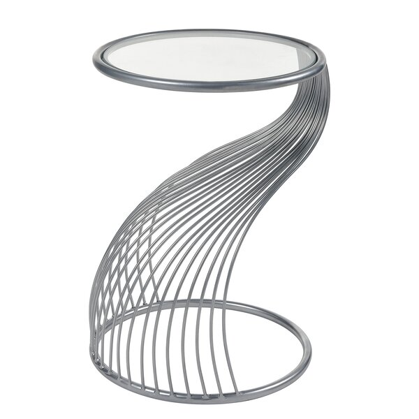 Wenlock End Table By Ivy Bronx