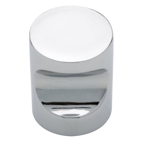 Cylinder Novelty Knob by Brainerd